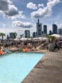 BEER GARDENS and rooftop bars